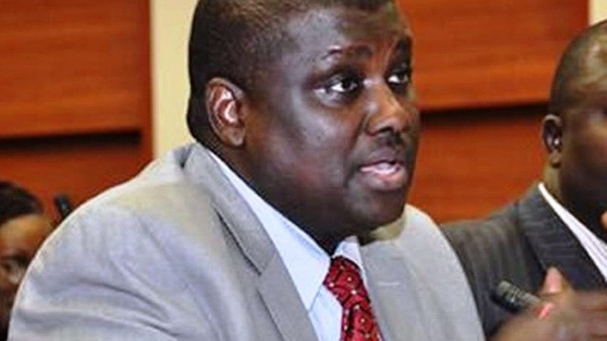 I Have No Case To Answer On Allegations Against Me - Maina ...